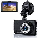 Detection Motion Vcr - Dash Cam,Dashboard Camera, Frehoy Full HD 1080, 3.0