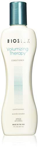 Bio Silk Volumizing Therapy Conditioner, 7 Ounce - Rice Volumizing Conditioner