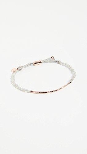 gorjana Women's Power Gemstone Bracelet for Balance