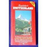 Baedeker's Switzerland, Karl Baedeker, 0130560448