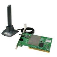 (Cisco AIR-PI21AG-A-K9 Aironet 802.11a/b/g Wireless PCI Adapter)