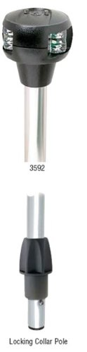 Attwood Led Pole Light in US - 6