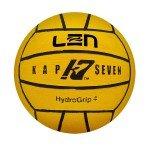 KAP7Water polo Ball size 4- giallo Kap 7