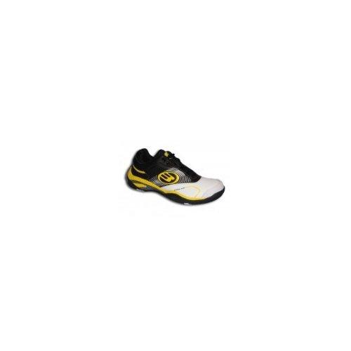 Bullpadel - Zapatillas bullpadel beta negro de pádel, talla 43, color negro: Amazon.es: Deportes y aire libre