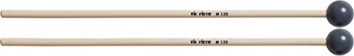 Vic Firth Orchestral Series Keyboard -- Hard PVC