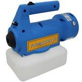 小型電動噴霧器フォグマスタージュニア(米国フォグマスター社製)小型、軽量なハンディータイプ 正規輸入品 日本語マニュアル:製品1年保証書付 B003XGF3OG