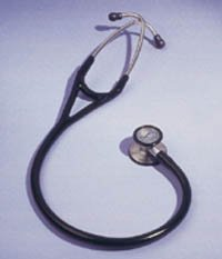 3M-3127 Stethoscope Littmann III Blk 22'' Nonchill Bell Sleeve Card Ea by 3M Part No. 3127