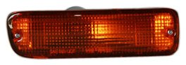 TYC 12-1551-90 Toyota Tacoma Passenger Side Replacement Signal Lamp