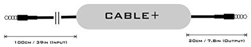Burson Audio Cable+ A2A High Dynamic Active AUX to AUX Cable
