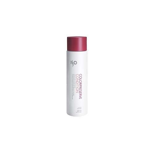 (ISO Color Preserve Condition Unisex Conditioner, 33.8 Ounce)