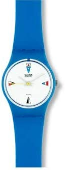 Swatch Standards Lady 1984 - LS100-4Flags - Nuovo