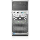 HP ProLiant ML310e G8 v2 4U Micro Tower Server - 1 x Intel Xeon E3-1230V3 3.30 GHz 777882-S01