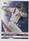 Joe Panik (Baseball Card) 2012 Topps Pro Debut - All-Stars #AS-JPA