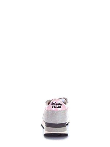 Sneaker Rosa ALHENA Mujer RBNYNPGAE Star Atlantic qpBwn