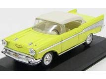 Yat Ming Scale 1:18 - 1956 Chevy Bel Air Convertible (Convertible Chevy Bel Air)
