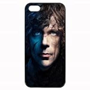 Tyrion Lannister - Game of Thrones Pattern Image Case Cover Hard Plastic Case Iphone 4s / Iphone for Iphone 4 4s
