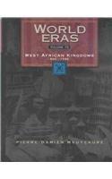 West African Kingdoms 500-1590 (World Eras) pdf