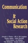 Communication and Social Action Research, Pilotta, Joseph J., 1572733063