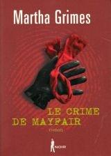 """Afficher """"Le crime de Mayfair"""""""