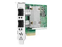 HP Ethernet 10Gb 2-port 530SFP+ Adapter by HP