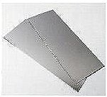 K&S Precision Metals 257 Aluminum Sheet, 0.064