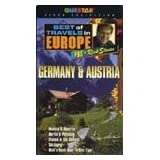 Rick Steves: B.O. Germany & Austria