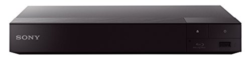 Sony BDP-S6700 Blu-Ray DVD Player with Wireless Multiroom, Super Wi-Fi, 3D,...