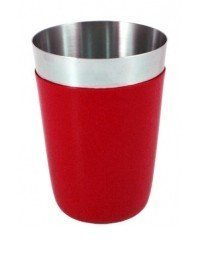rot Vinylworks - 16 oz. Cocktail Shaker Tin Tin Tin by  Barproducts , Inc.  B01FRS4ICU Cocktailshaker faf138