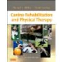 Canine Rehabilitation and Physical Therapy by Millis MS DVM, Darryl, Levine PhD PT, David [Saunders, 2013] 2nd Edition [Hardcover] (Hardcover)