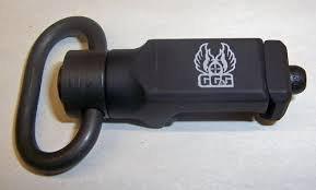 GG&G Qd Side Sling Attach Dovetails