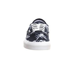 Vans Authentic, Zapatillas de skateboarding Unisex Palm Print Navy