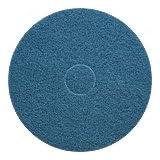 ETC 12 inch Blue Floor Pad