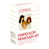 L'Oreal Professional Techniques Core Haircolor Remover Kit 1 ea