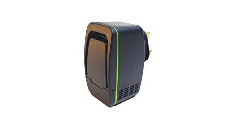 Connected Essentials Indoor Home Plug In Mosquito & Midge Trap Catcher -...