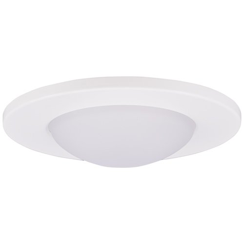 """Elco Lighting EL2619WC 3"""" Low Voltage Die cast Pinhole Trim with Reflector - EL2619"""