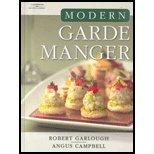 img - for Modern Garde Manger (06) by Garlough, Robert B - Campbell, Angus [Hardcover (2006)] book / textbook / text book