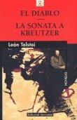 DIABLO ,EL - LA SONATA KREUTZER (Spanish Edition)