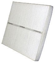 WIX Filters - 24781 Cabin Air Panel, Pack of 1