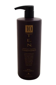 Alterna The Science of Ten Perfect Blend Conditioner for Unisex, 2.31 (Alterna White Truffle)