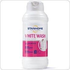 White Wash blanqueador para colada Stanhome