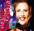 Length of Days (UK Import) by Deanna Witkowski