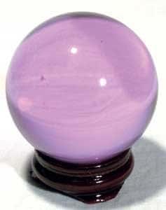 Alejandrita bola de cristal 50mm