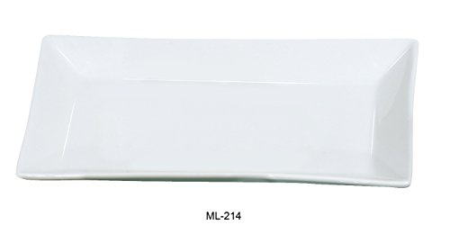yanco-mainland-collection-14-x-9-super-white-porcelain-rectangular-serving-plate-box-of-12