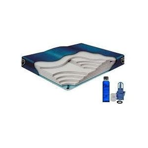 California King Waveless Waterbed Mattress