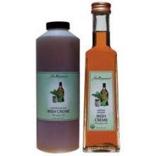 Flavorganics Organic Irish Creme Syrup, 8.5 Ounce -- 6 per case