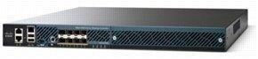 Cisco Aironet 5508 Wireless LAN Controller 8 x SFP (mini-GBIC) 1 x Expansion Slot (Cisco AIR-CT5508-12-K9)