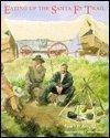 Eating up the Santa Fe Trail, Samuel P. Arnold, 0870811878