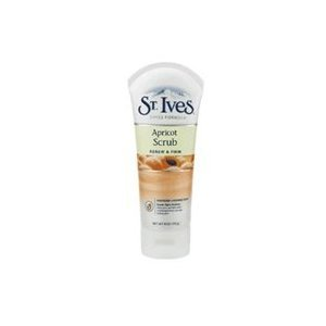 Timeless Skin Renew & Firm Apricot Scrub ST. Ives 6 oz Scrub For Unisex by Timeless Skin Renew & Firm Apricot Scrub