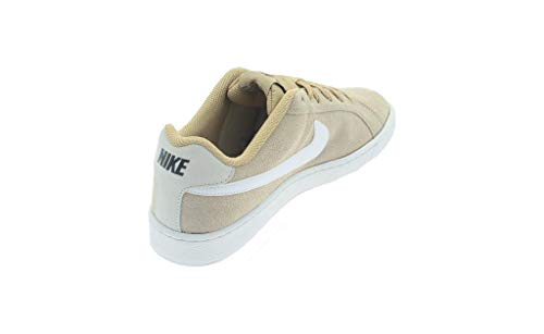 201 Uomo Bianco Marrone Nero Royale Sand Sneaker Nike Court qtYw8