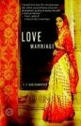 Love Marriage: A Novel by [Ganeshananthan, V.V.]